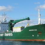 Green Ice 150x150 2010 & 2011